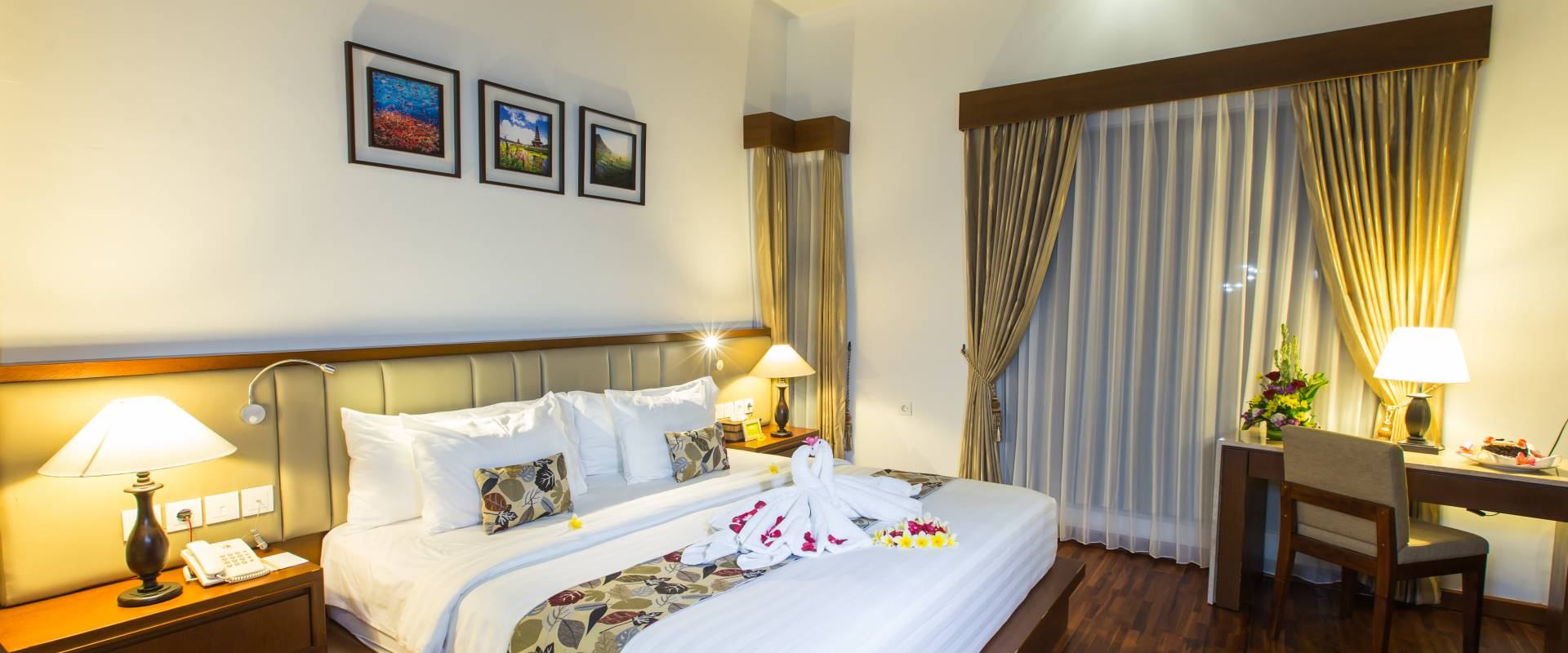 Astari Honeymoon Package